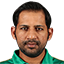 Sarfaraz Ahmed (C) (W)