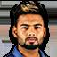 Rishabh Pant (W)