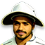 Prabhsimran Singh (W)